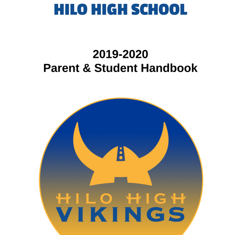 Parent & Student Handbook To Be Released On August 12 Featured Photo