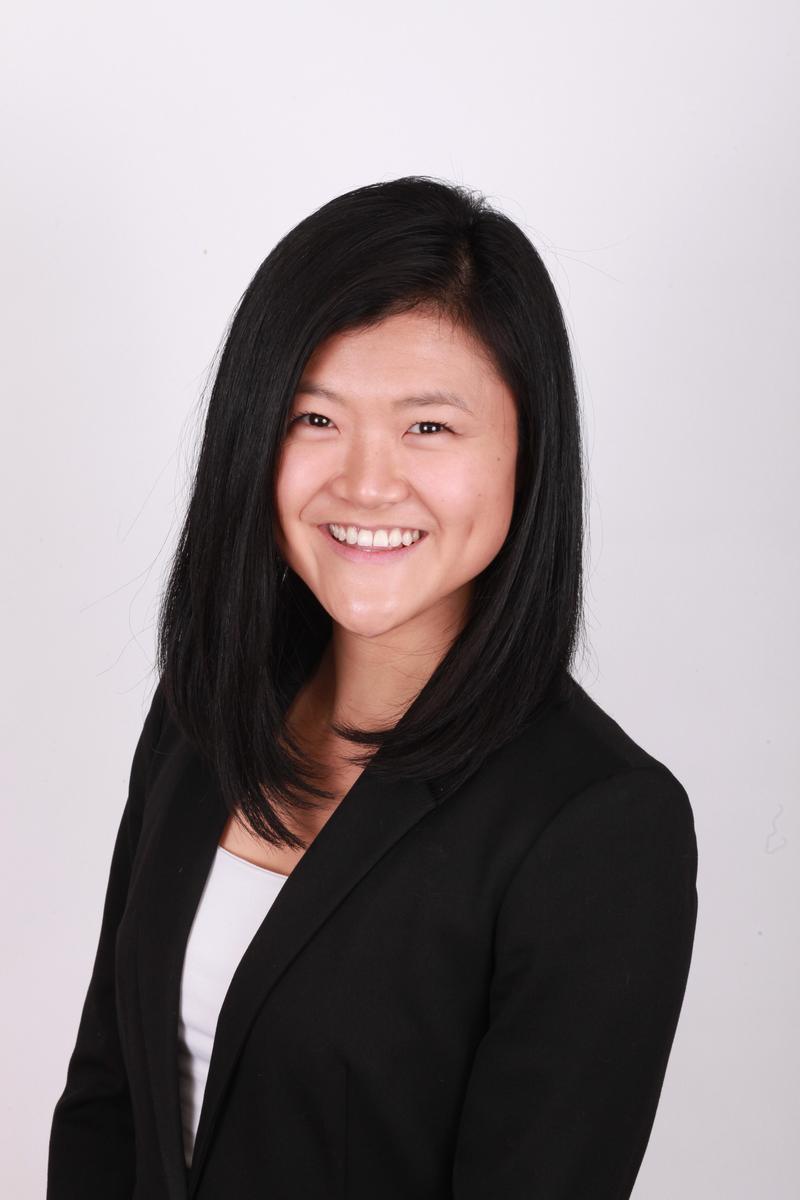 Ms. Cynthia Kim