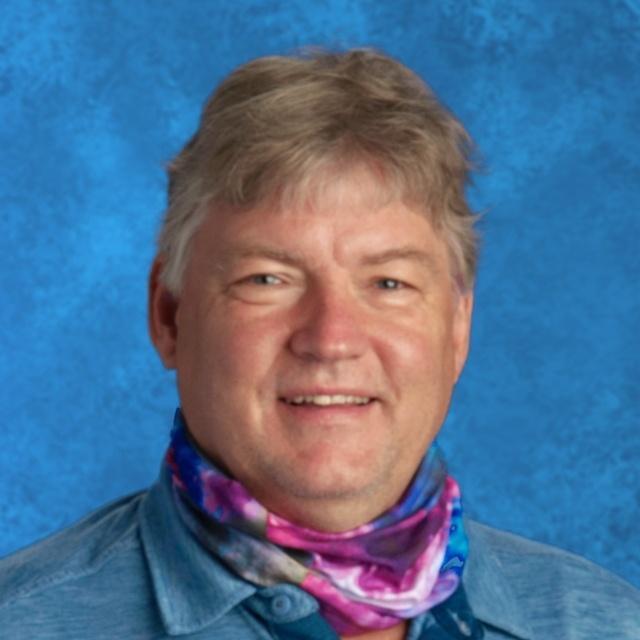 Kim Peterson's Profile Photo