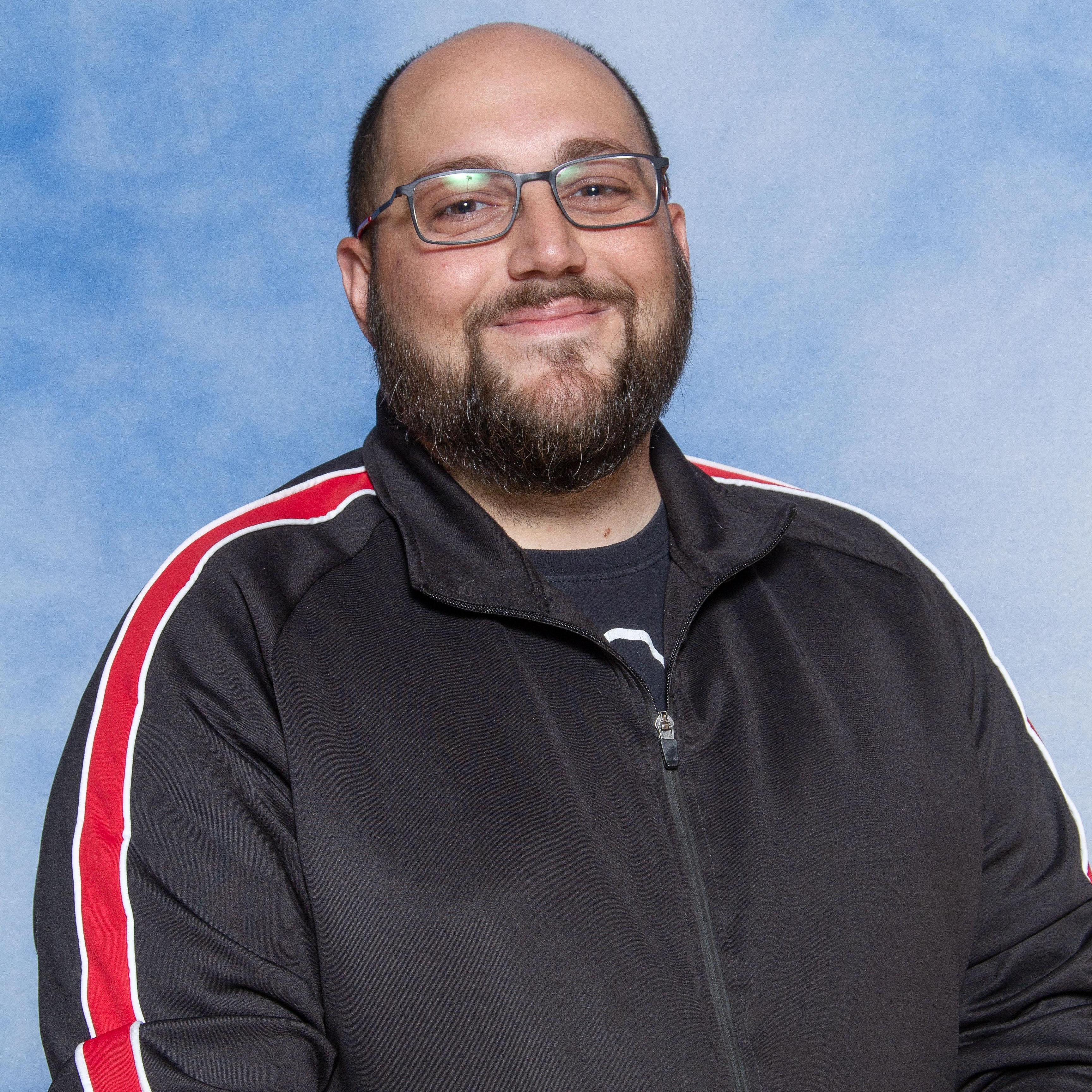 M. Haussermann's Profile Photo