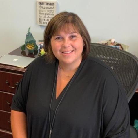 Melissa McFatter's Profile Photo
