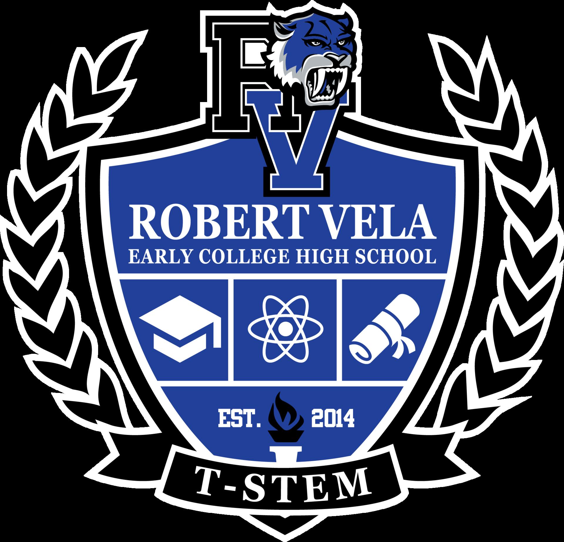 RVHS ECHS Logo