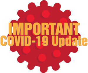 covid 19 update clip art