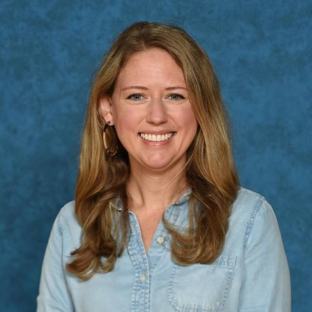 Colleen Beyer's Profile Photo
