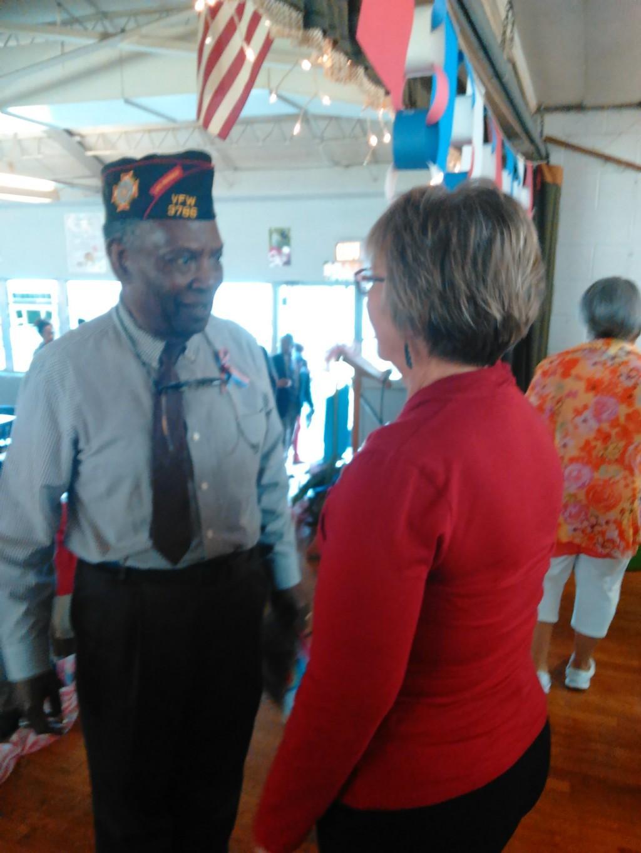 Veterans Program