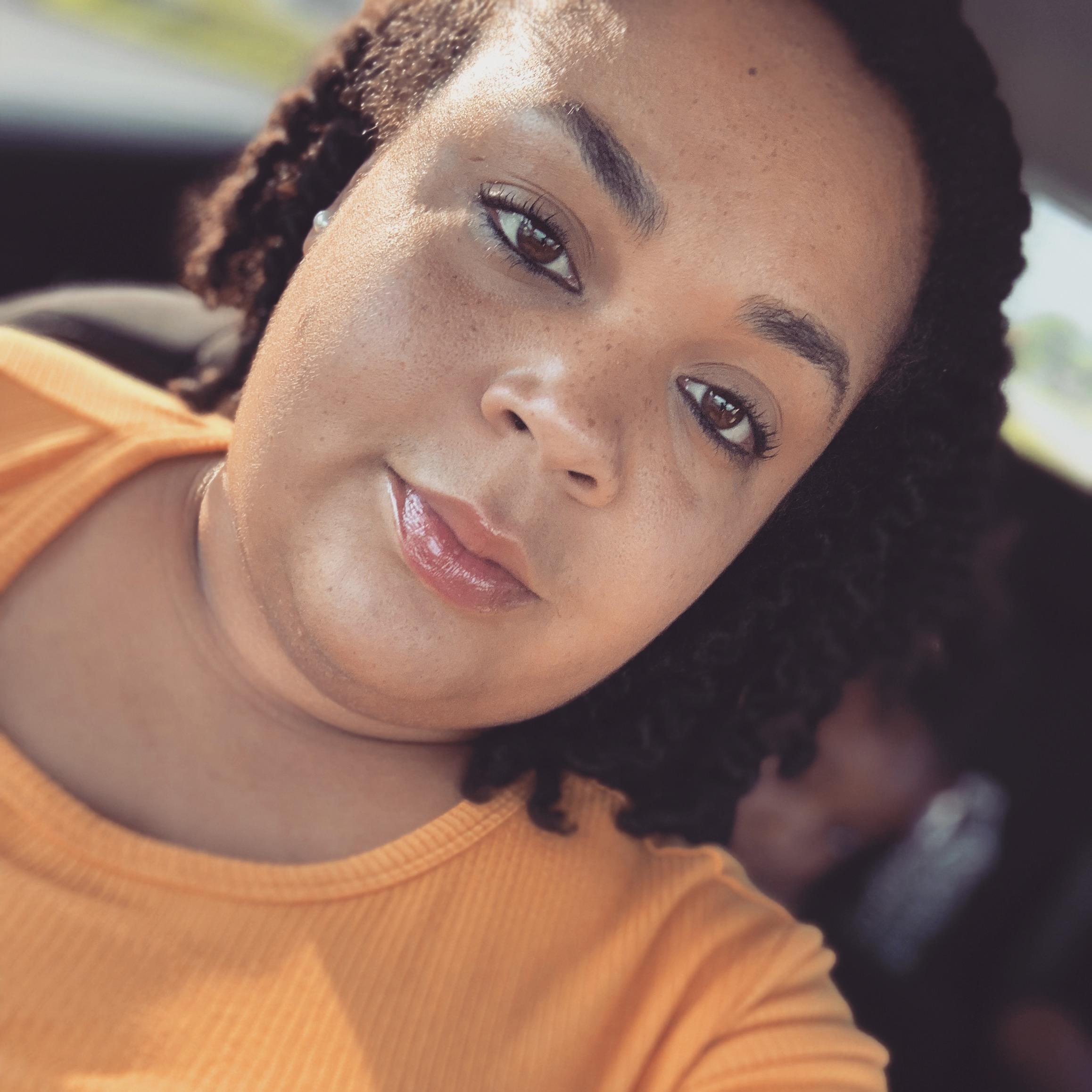 Jazzmin Harris's Profile Photo
