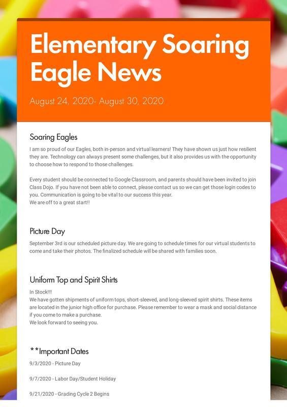 Elementary_Soaring Eagle News_08-24-20_Pg1.jpg