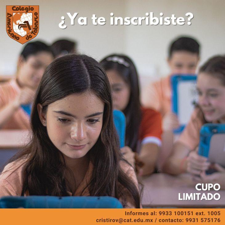 Admisión 2021-2022 Featured Photo