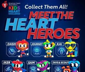 Heart Health hero image