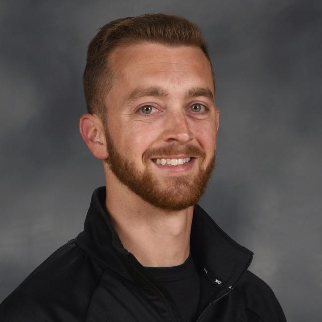 Jordan Cooper's Profile Photo