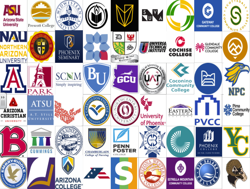 AZ Colleges