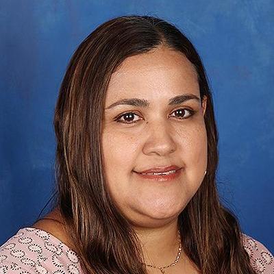 Teresa Palacios's Profile Photo