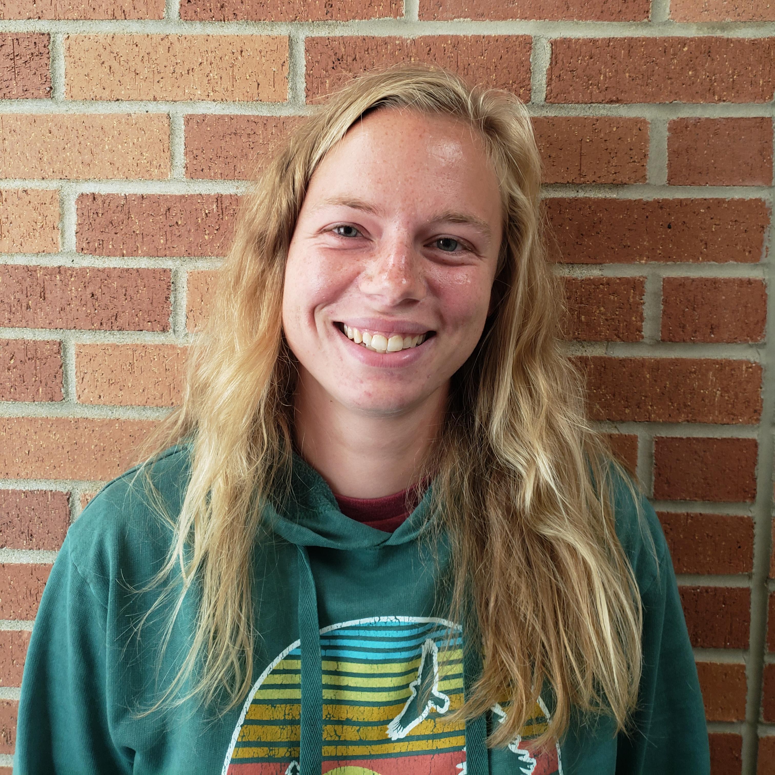 Megan Cullen's Profile Photo