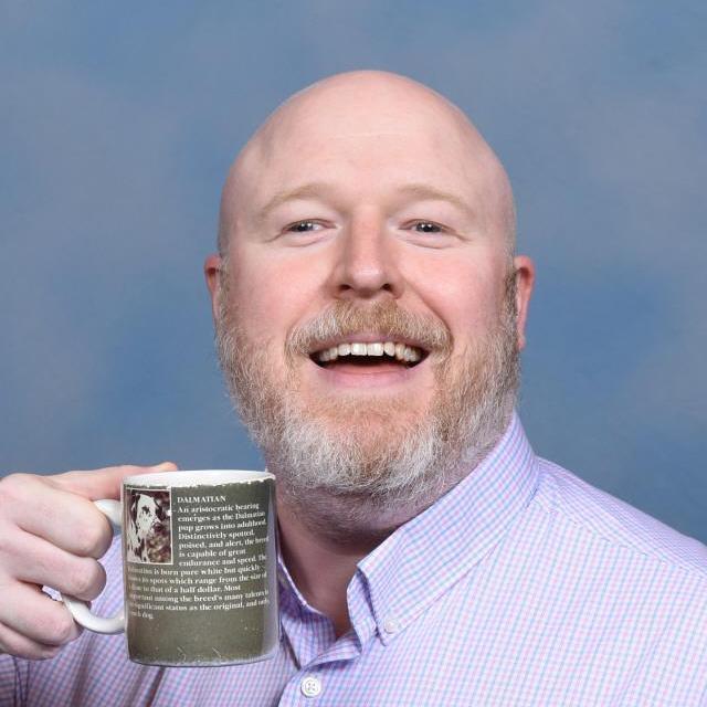 Jeff Robbins's Profile Photo