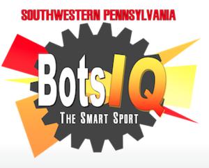 BOTS IQ logo