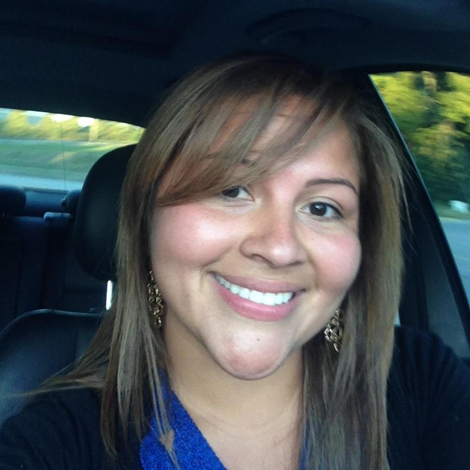 Haydee Martinez's Profile Photo