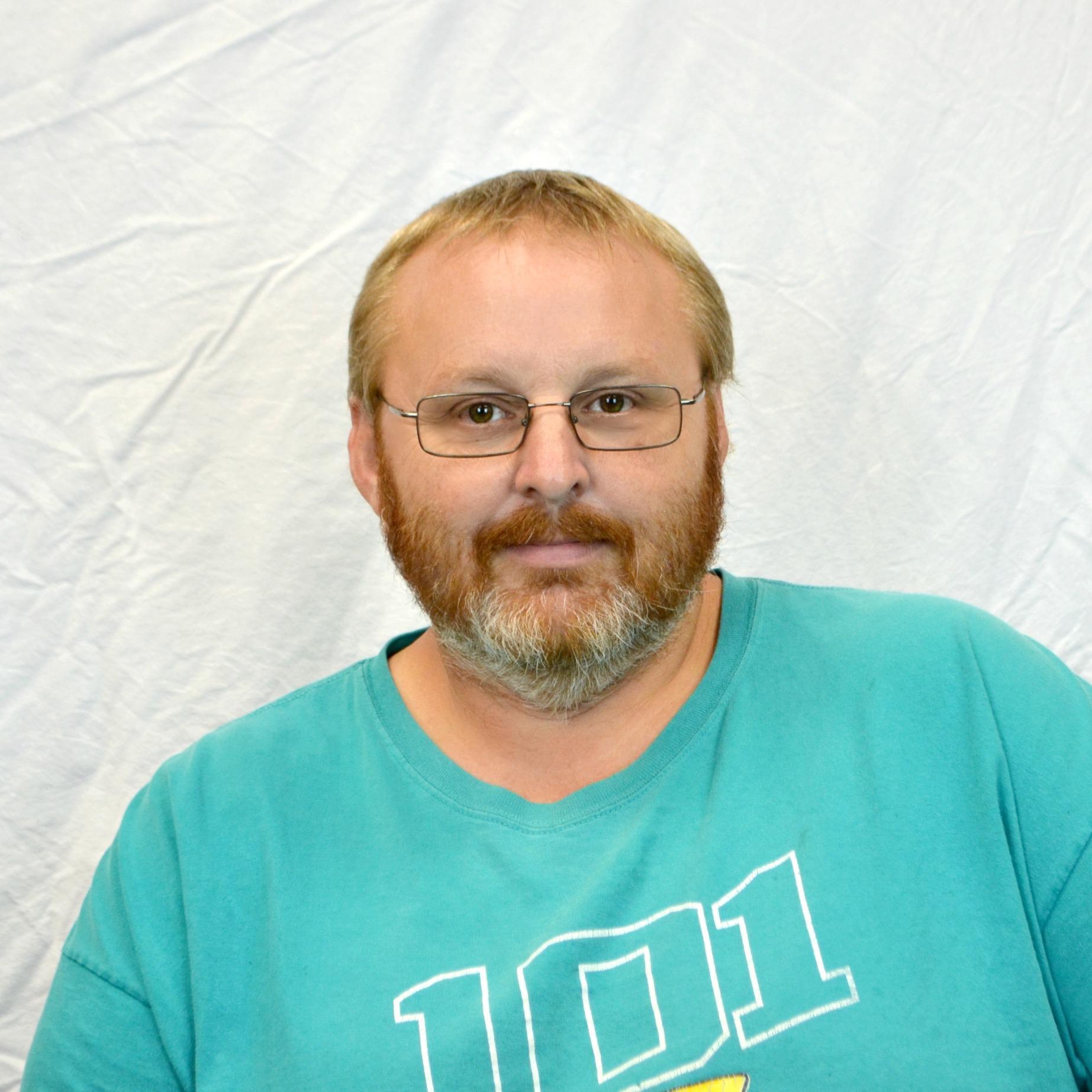Gary Hass's Profile Photo
