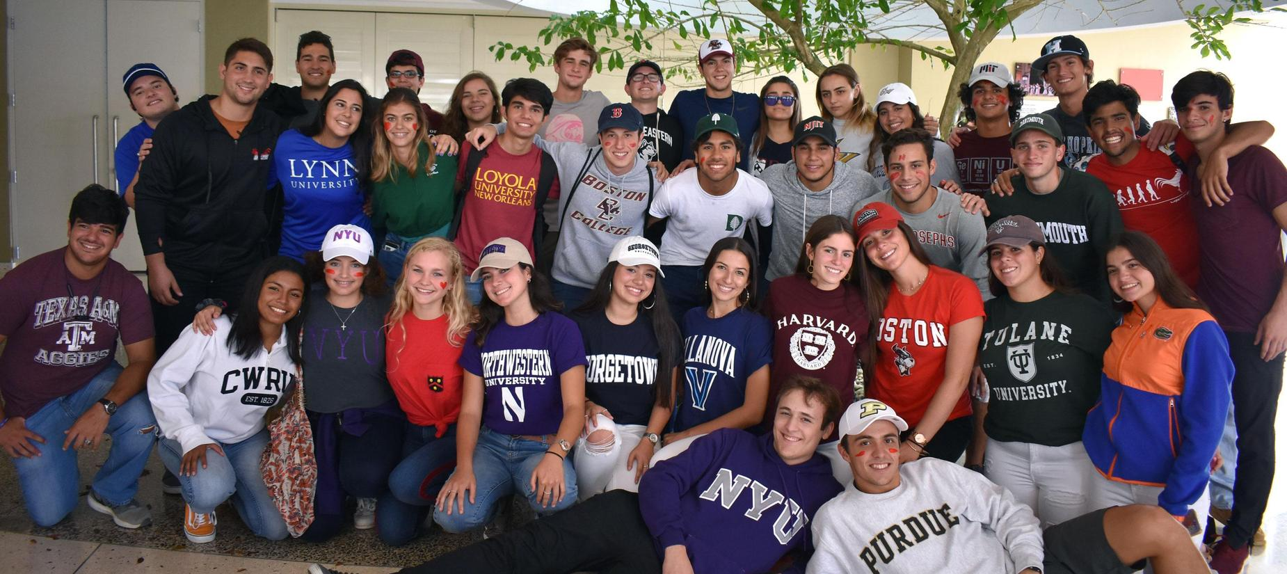 Baldwin School Class of 2019