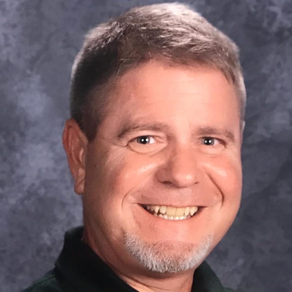 Brad Faulkner's Profile Photo