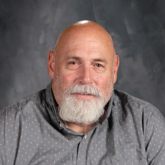 Dennis Myers's Profile Photo