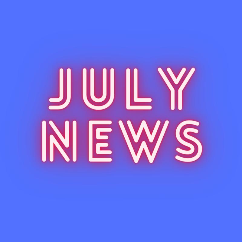 July Family Newsletter Thumbnail Image