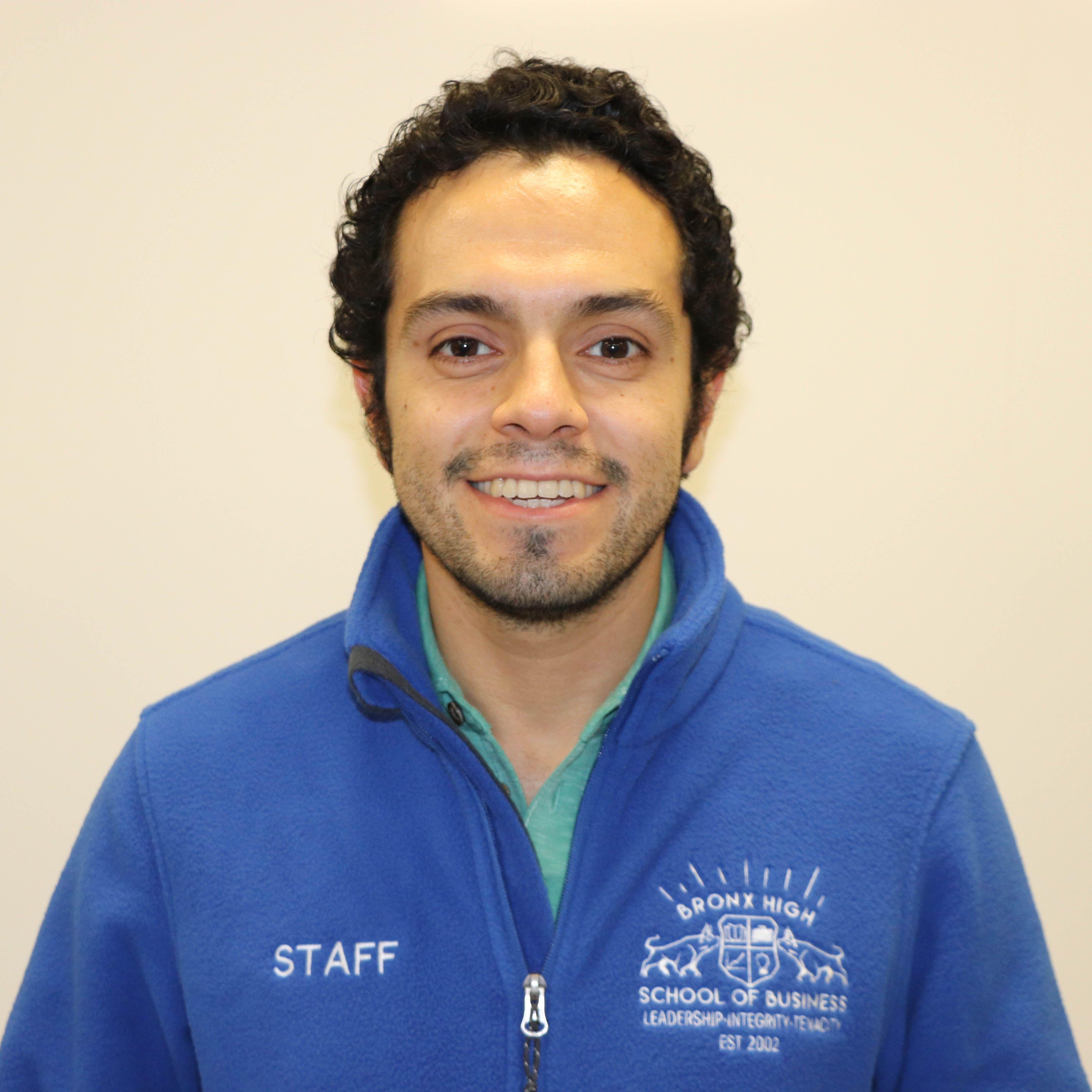 Michael Romero's Profile Photo