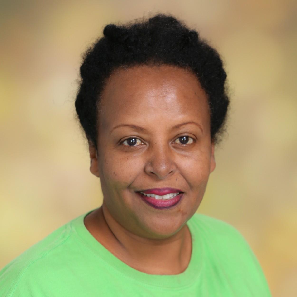 Aster Tsegaye's Profile Photo