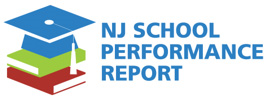 NJ DOE Logo -School Performance Reports