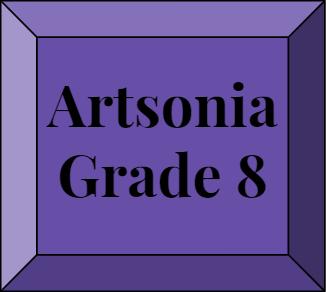 AS GR 8