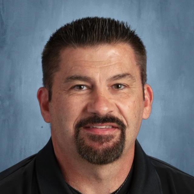 Danny Johnson's Profile Photo