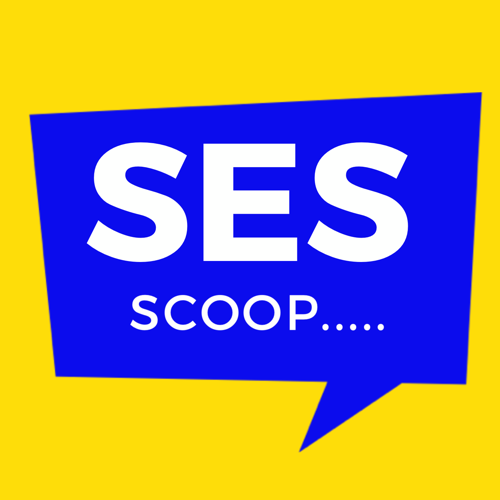 SES SCOOP! Featured Photo