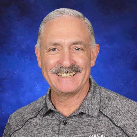 Patrick Kelly's Profile Photo