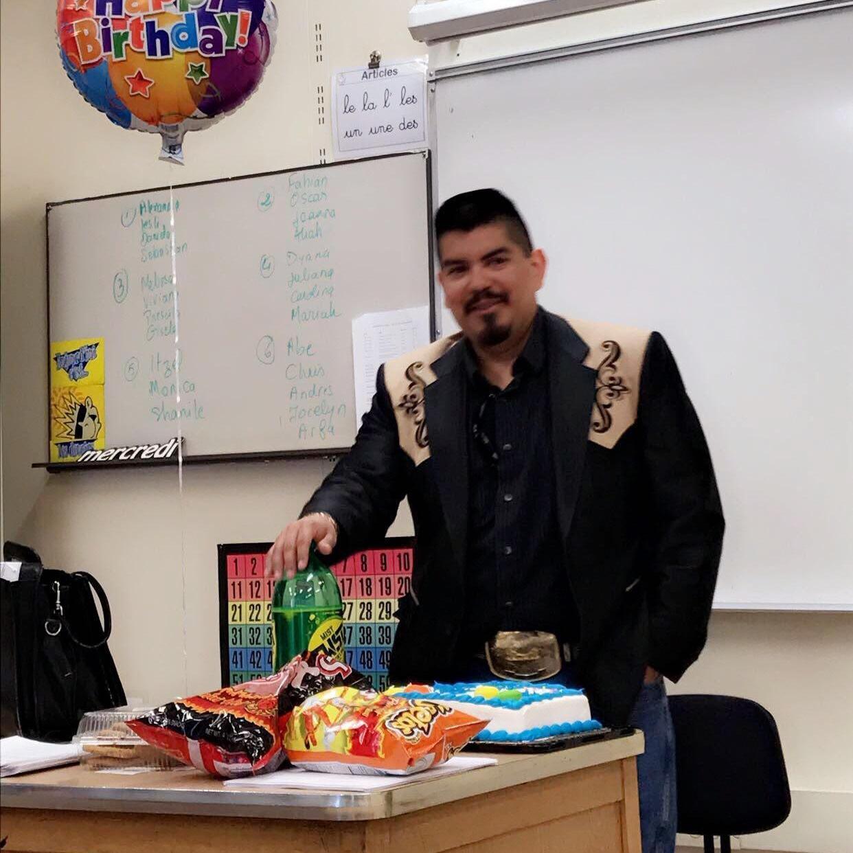 Edgar Manjarrez's Profile Photo