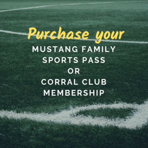 Purchase Northville Mustangs Family Sports Pass or Corral Club Membership