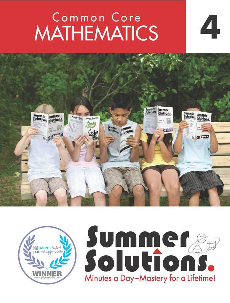 Summer Reading & Math - Miscellaneous - All Saints Catholic