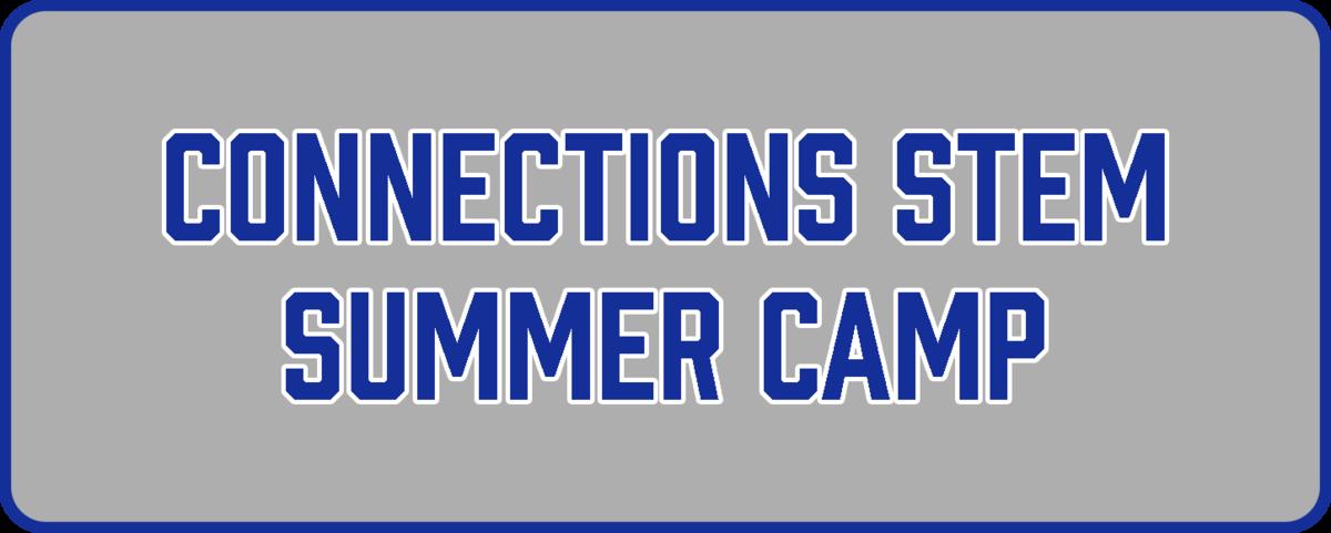 STEM Summer Camp Button