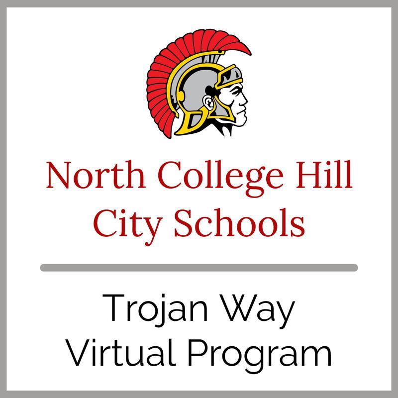 Virtual Program Logo