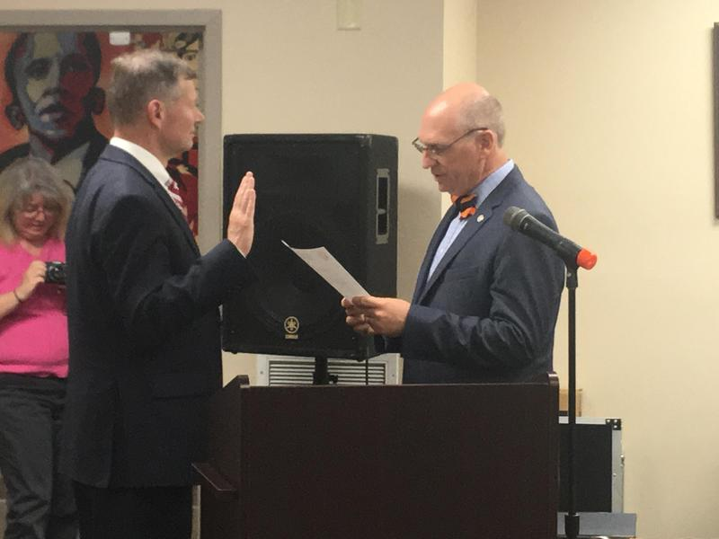 FCSD Board of Education Names Brian Begley Vice President Featured Photo