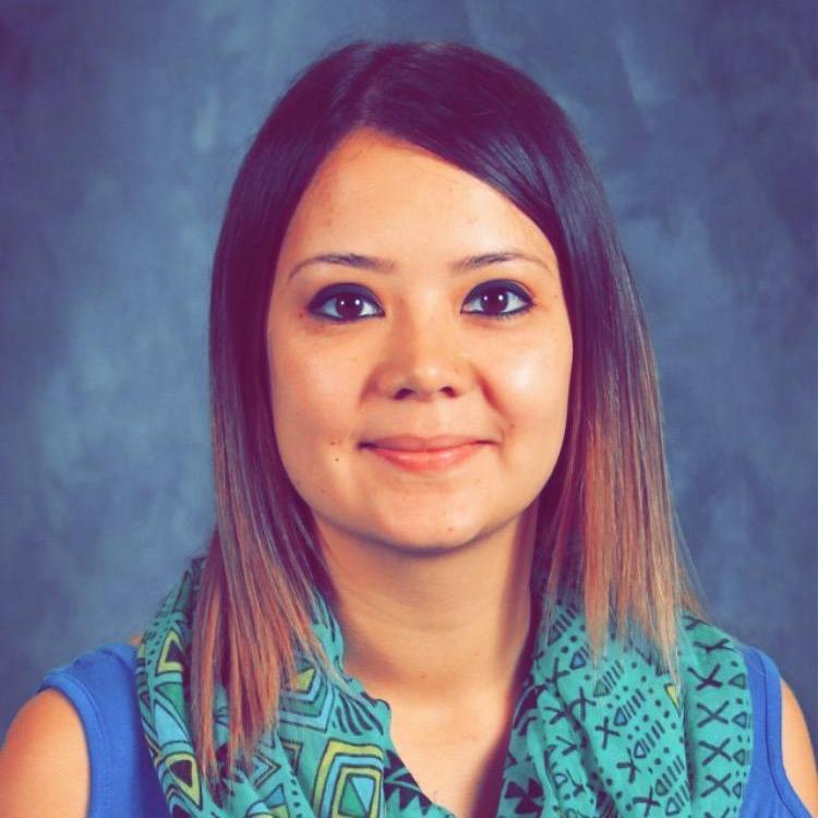 Karina Zapata's Profile Photo