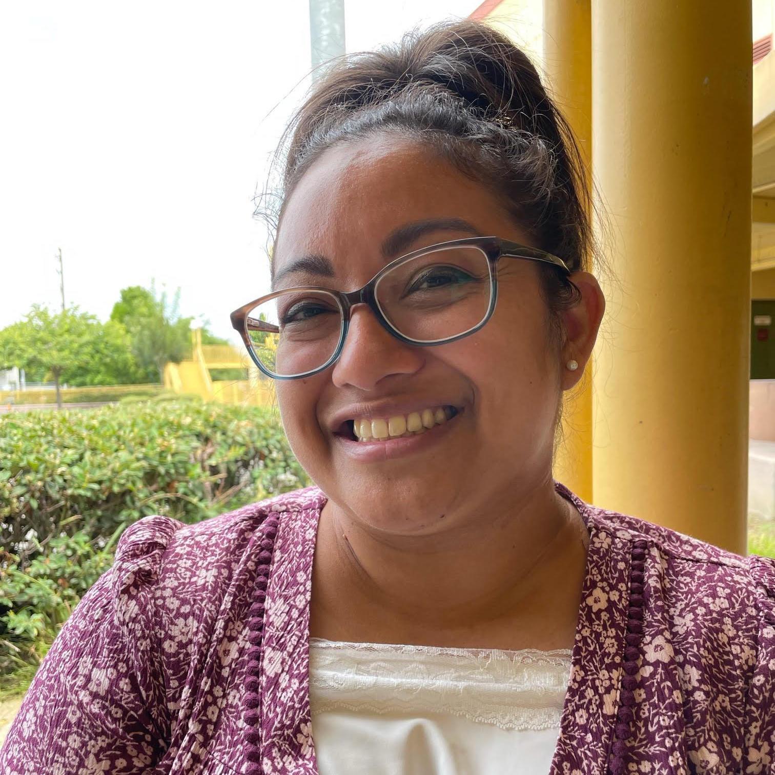 Chanette Keb's Profile Photo