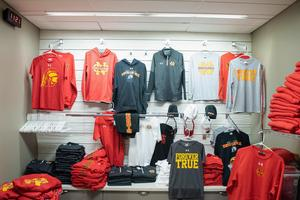 North Catholic Spirit Shop