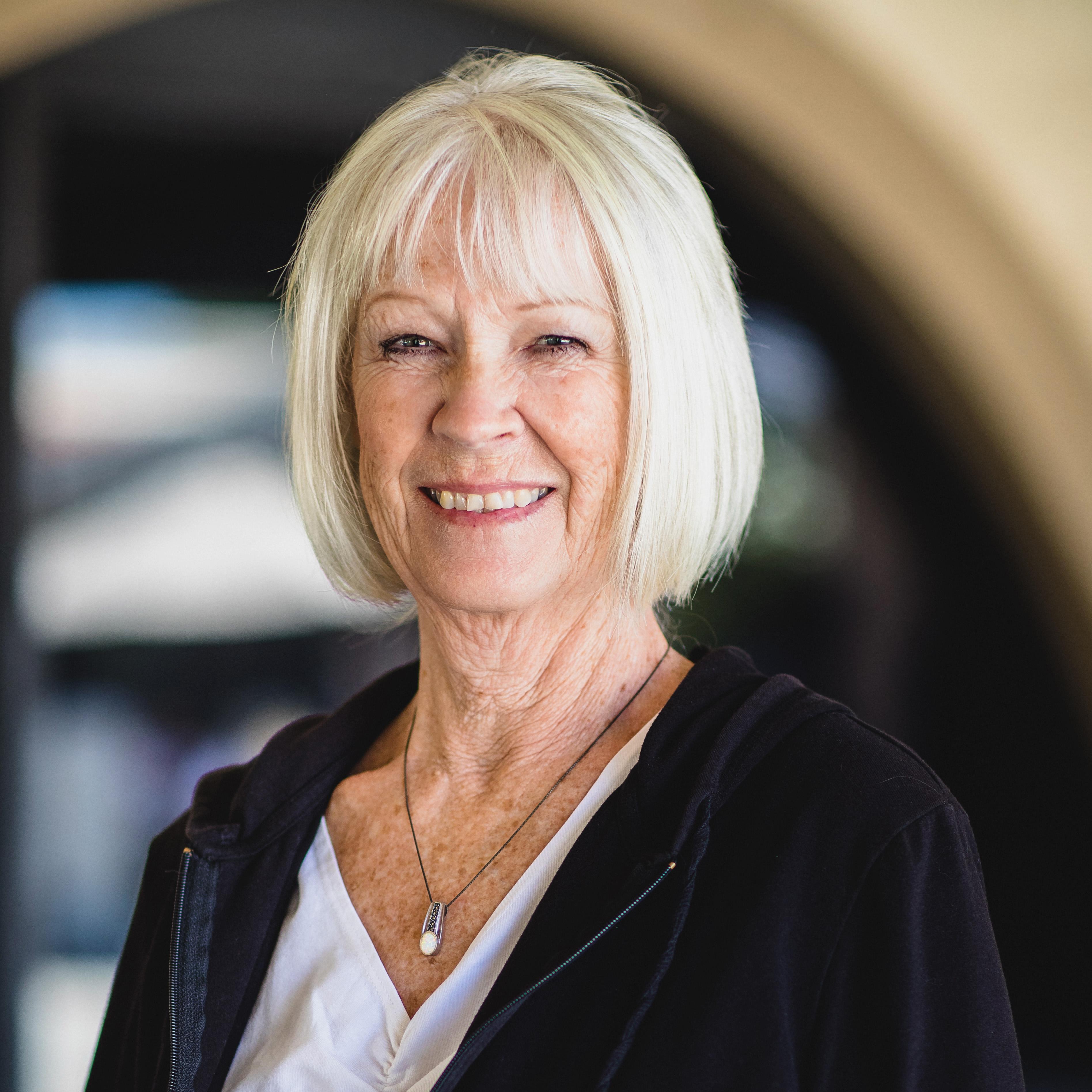 Patti Smith's Profile Photo