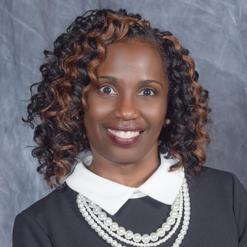 Bridgett Powell's Profile Photo