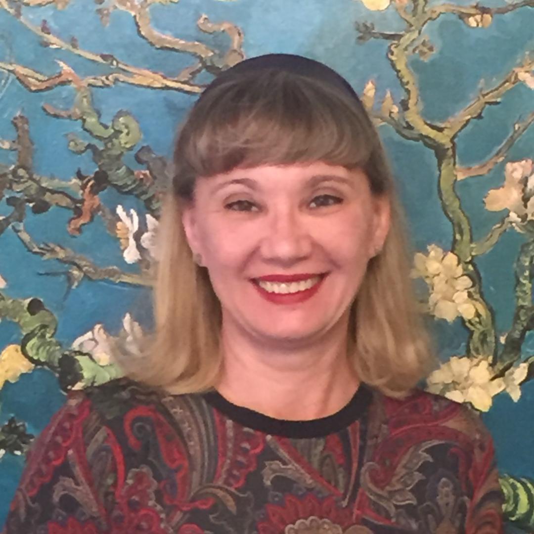 Christina Dan-Calin's Profile Photo