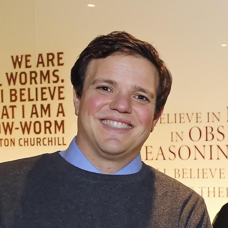 Michael Cecchin's Profile Photo