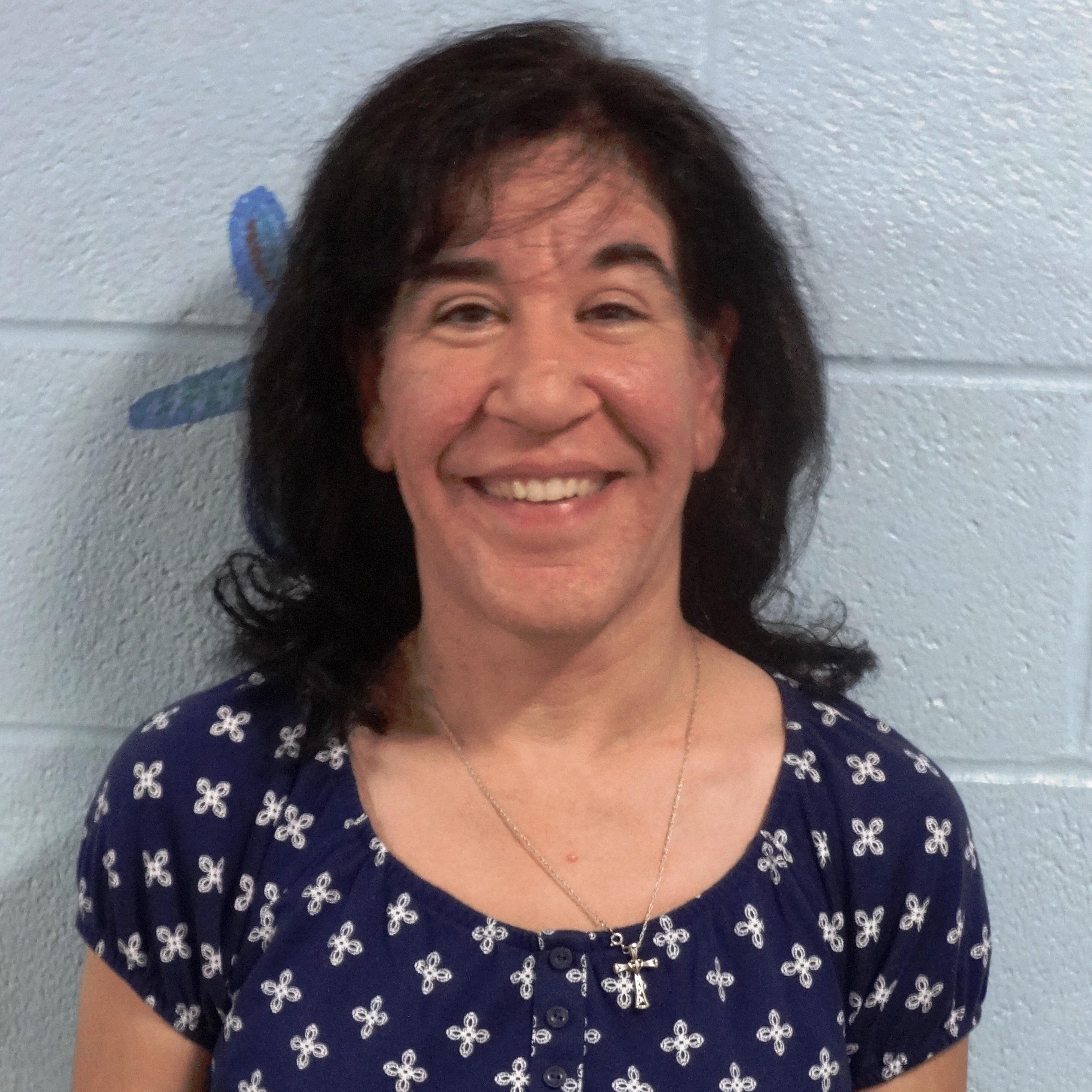Sheena Martin's Profile Photo