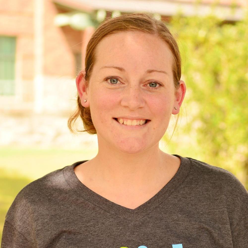 Theresa Daniels's Profile Photo
