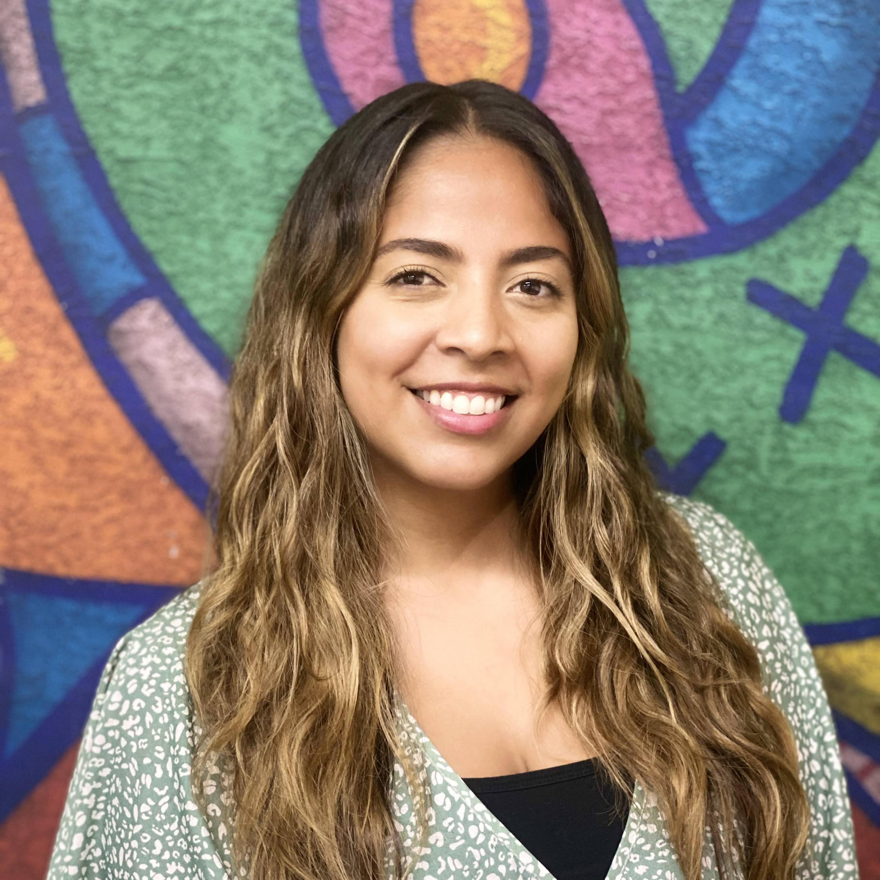 Martha Tejada's Profile Photo