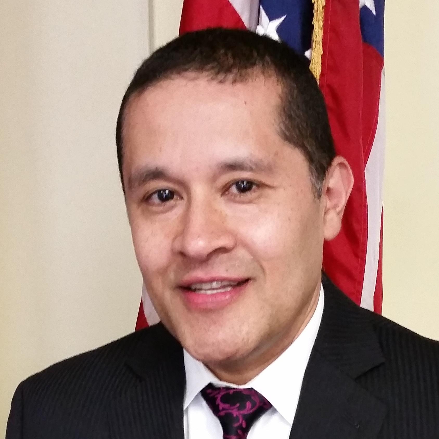John Rivero's Profile Photo
