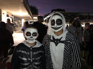 Morse Elementary Trunk-or-Treat 2019
